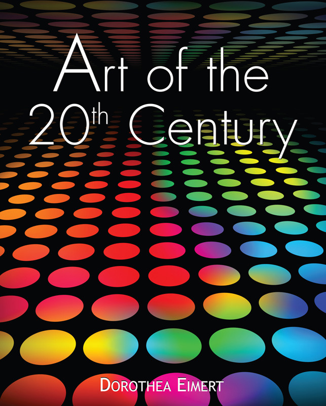 Eimert, Dorothea - Art of the 20th century, ebook
