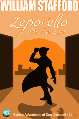 Stafford, William - Leporello on the Lam, ebook