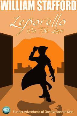 Stafford, William - Leporello on the Lam, e-kirja