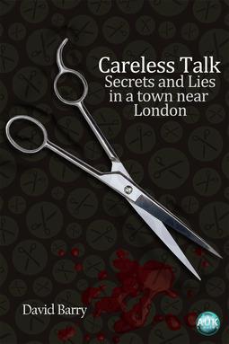 Barry, David - Careless Talk, ebook