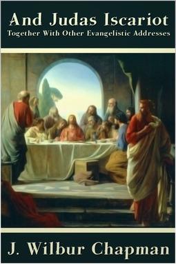 Chapman, John Wilbur - And Judas Iscariot, ebook