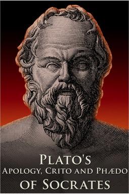 Cary, Henry - Plato's Apology, Crito and Phaedo of Socrates, ebook