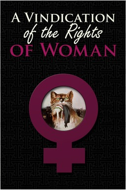 Wollstonecraft, Mary - A Vindication of the Rights of Woman, ebook