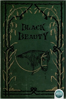 Sewell, Anna - Black Beauty, ebook