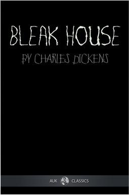 Dickens, Charles - Bleak House, ebook