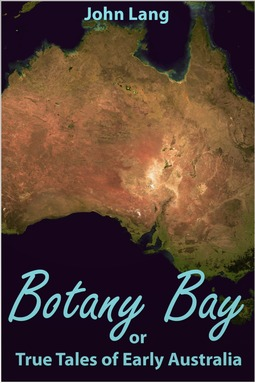 Lang, John - Botany Bay, ebook