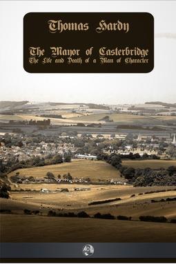 Hardy, Thomas - The Mayor of Casterbridge, ebook