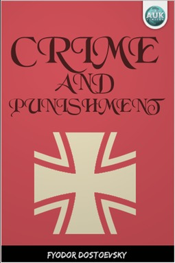 Dostoyevsky, Fyodor - Crime and Punishment, e-kirja
