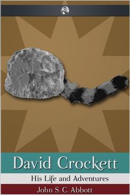 Abbott, John S. C. - David Crockett, ebook