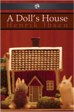 Ibsen, Henrik - A Doll's House, ebook