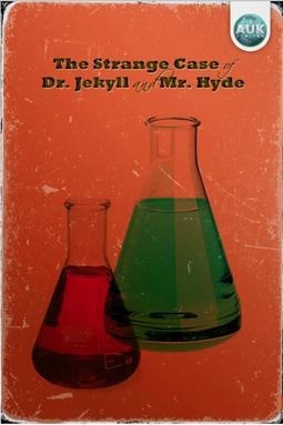 Stevenson, Robert Louis - The Strange Case of Dr Jekyll and Mr Hyde, ebook