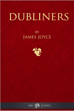 Joyce, James - Dubliners, ebook