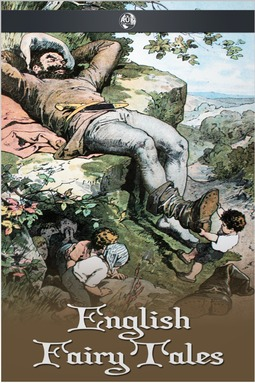 Jacobs, Joseph - English Fairy Tales, ebook