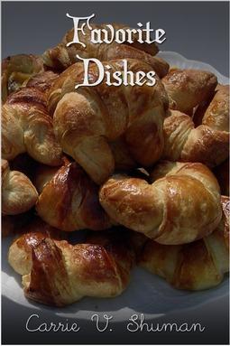 Shuman, Carrie V. - Favorite Dishes, ebook