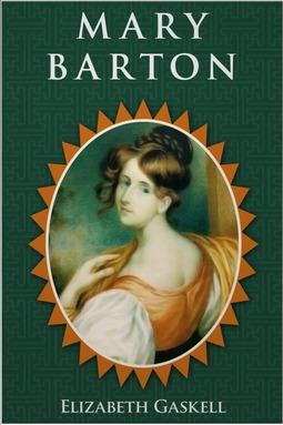 Gaskell, Elizabeth - Mary Barton, ebook