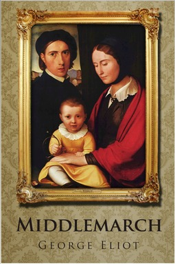Eliot, George - Middlemarch, ebook