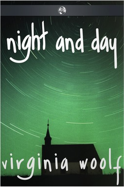 Woolf, Virginia - Night and Day, ebook