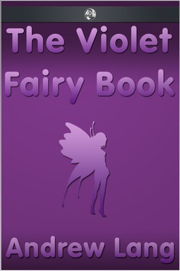 Lang, Andrew - The Violet Fairy Book, ebook