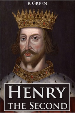 Green, J. R. - Henry the Second, ebook