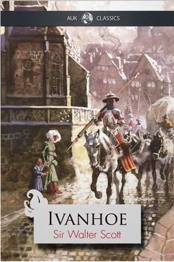 Scott, Sir Walter - Ivanhoe, ebook