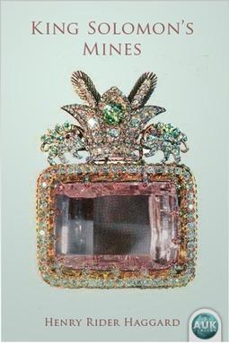 Haggard, H. Rider - King Solomon's Mines, ebook