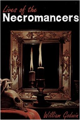 Godwin, William - Lives of the Necromancers, ebook