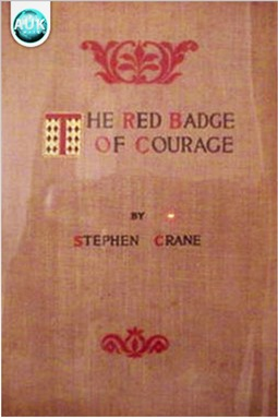 Crane, Stephen - The Red Badge of Courage, ebook