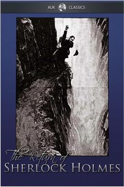 Doyle, Sir Arthur Conan - The Return of Sherlock Holmes, ebook