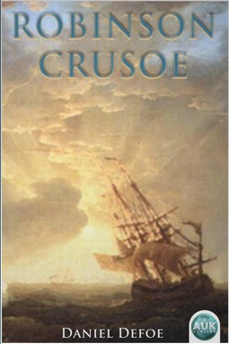 Defoe, Daniel - Robinson Crusoe, ebook