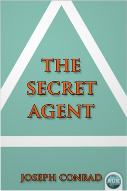 Conrad, Joseph - The Secret Agent, ebook