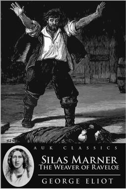 Eliot, George - Silas Marner, ebook