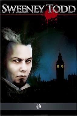 Anonymous - Sweeney Todd, ebook