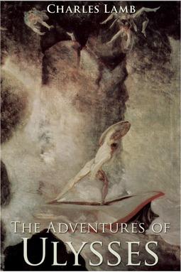 Lamb, Charles - The Adventures of Ulysses, ebook