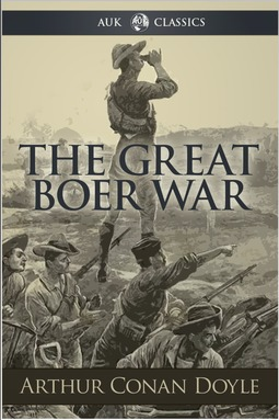 Doyle, Arthur Conan - The Great Boer War, ebook