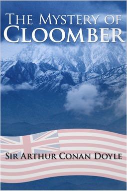 Doyle, Arthur Conan - The Mystery of Cloomber, e-kirja