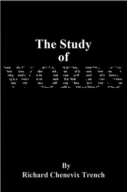 Trench, Richard Chenevix - The Study of Words, ebook