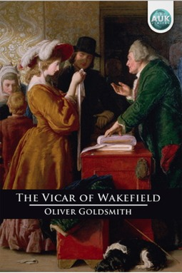 Goldsmith, Oliver - The Vicar of Wakefield, ebook