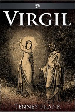 Frank, Tenney - Virgil, ebook