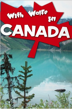 Henty, G. A. - With Wolfe in Canada, ebook