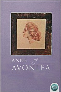 Montgomery, Lucy Maud - Anne of Avonlea, ebook