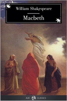 Shakespeare, William - Macbeth, e-bok