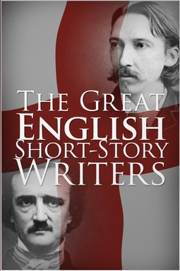 Various - The Great English Short-Story Writers, ebook