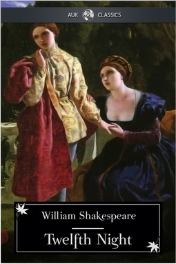 Shakespeare, William - Twelfth Night, e-bok