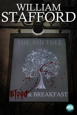 Stafford, William - Blood & Breakfast, ebook