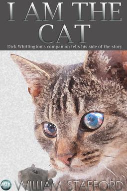 STAFFORD, WILLIAM - I AM THE CAT, e-bok
