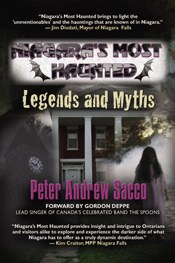 Sacco, Peter - Niagara's Most Haunted, ebook