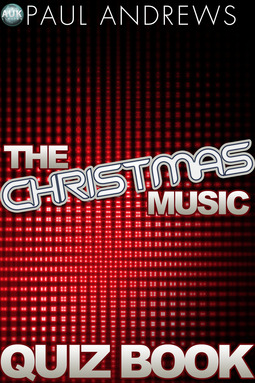 Andrews, Paul - The Christmas Music Quiz Book, ebook