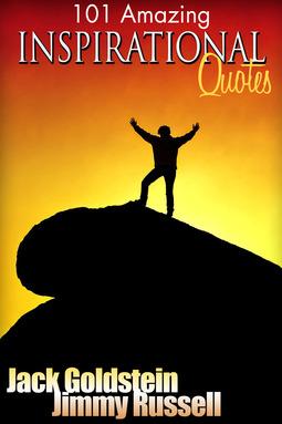 Goldstein, Jack - 101 Amazing Inspirational Quotes, ebook