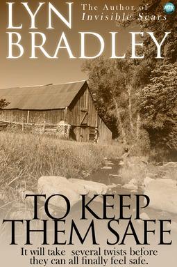 Bradley, Lyn - To Keep Them Safe, ebook