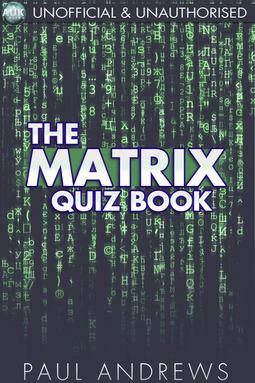 Andrews, Paul - The Matrix Quiz Book, ebook